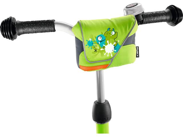 Puky LT 1 Barn grön